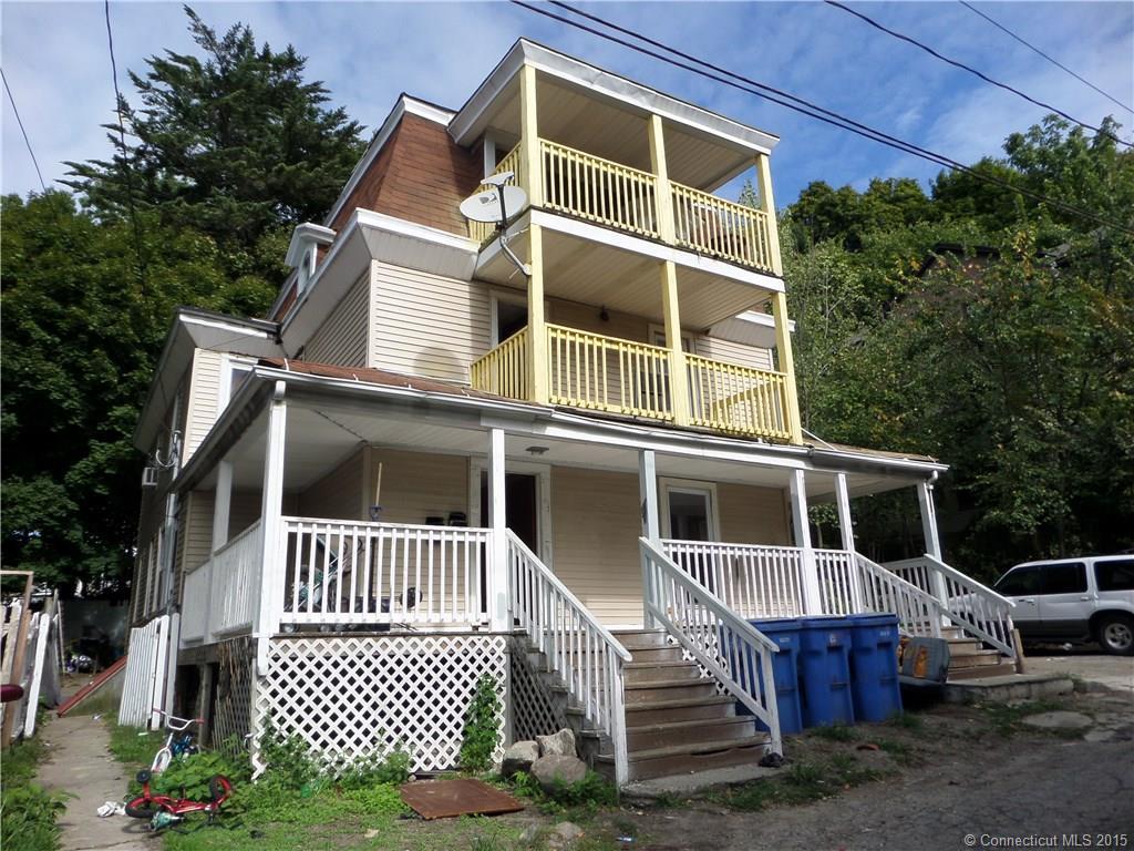 19 Albert Place, Waterbury, Connecticut 06702