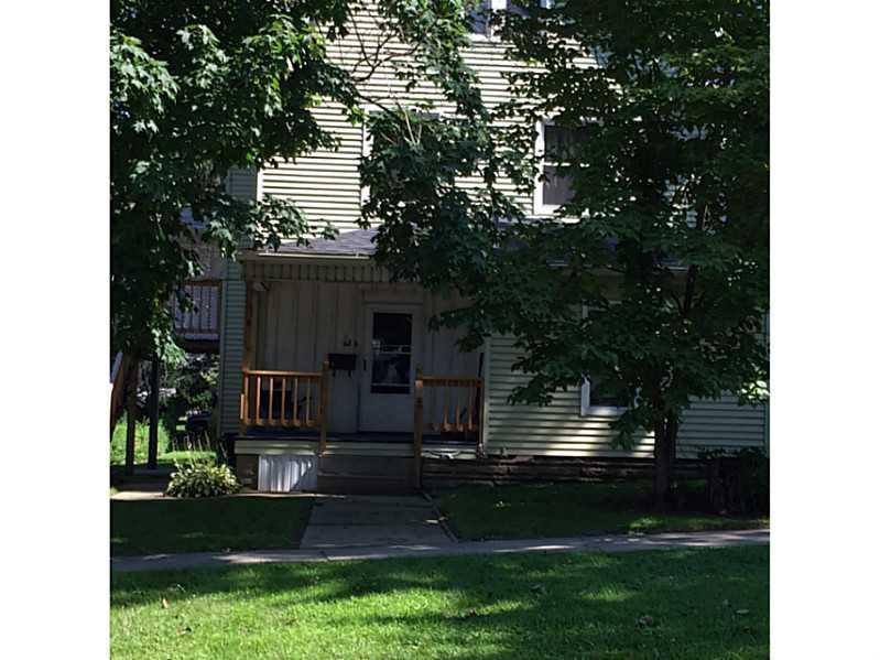 42 Stewart Avenue, Greenville, Pennsylvania 16125