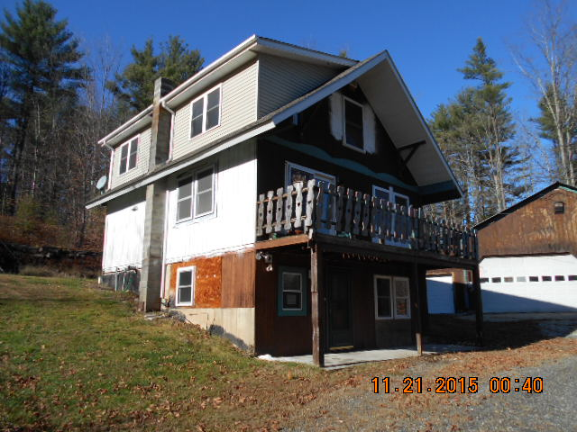 317 CALAVANT HILL RD, Charlestown, New Hampshire 03603