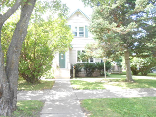 613 W 10th Avenue, Ashland, Wisconsin 54806