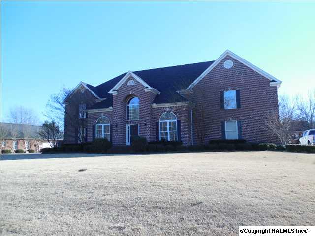 312 Fieldcrest Street, Hartselle, Alabama 35640