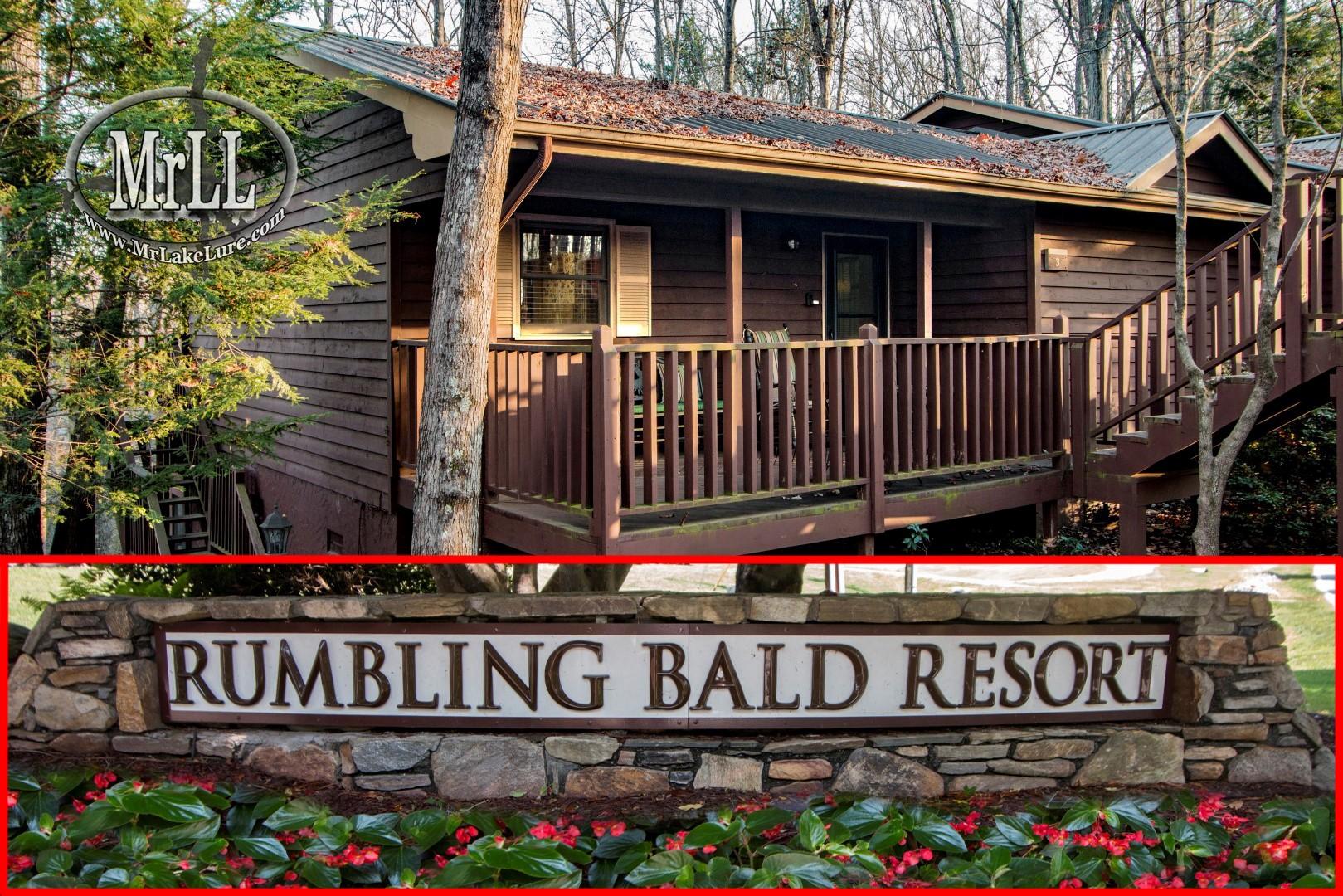 397 Whitney Boulevard #3, Lake Lure, North Carolina 28746