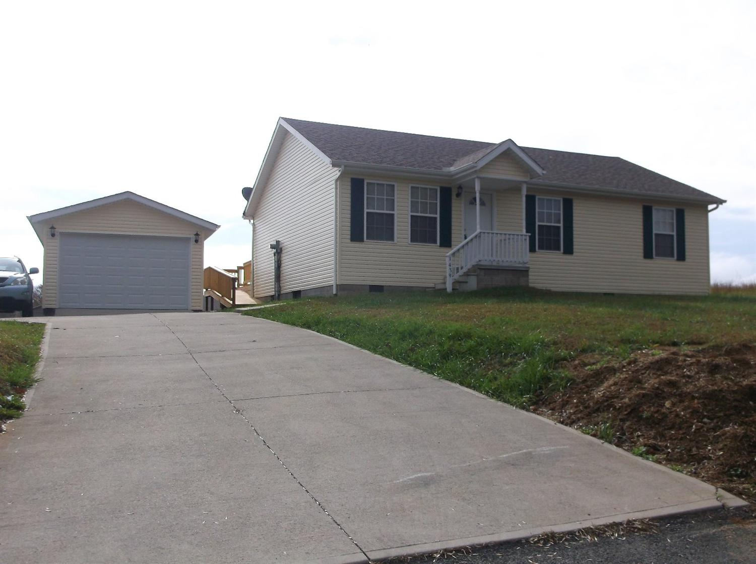 1439 Shephard Rd, Nancy, Kentucky 42544