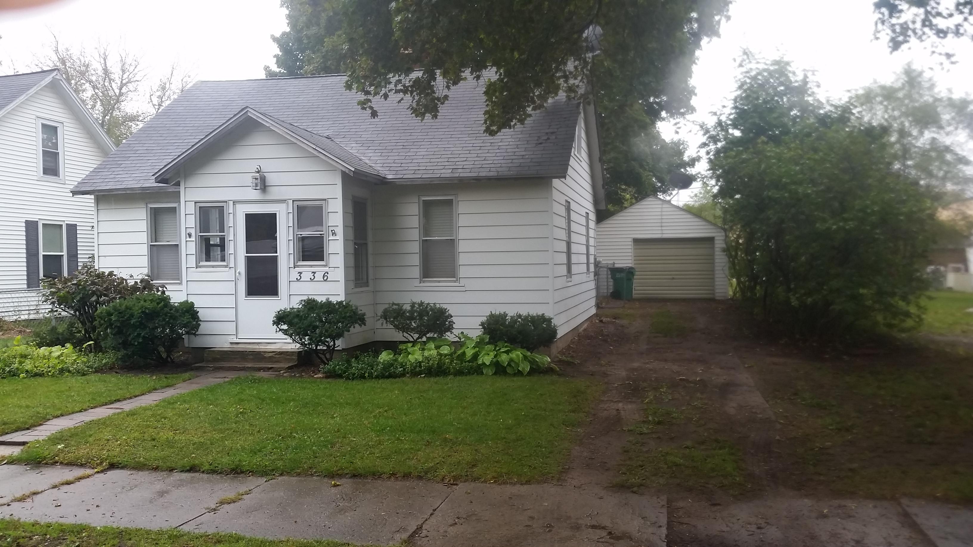 336 Maple St, Gladwin, Michigan 48624