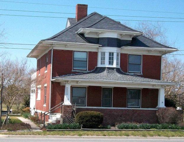 33412 Lankford Hwy, Painter, Virginia 23420
