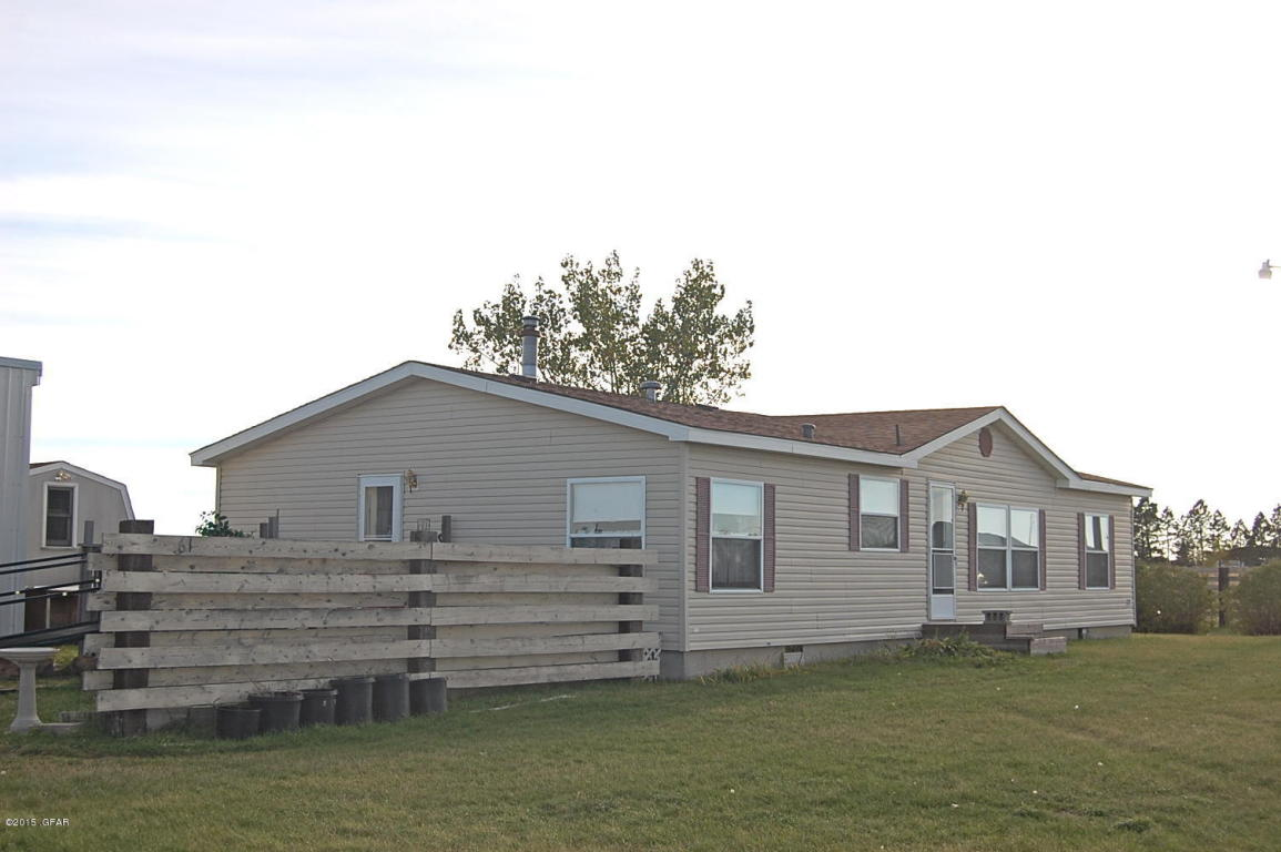 4612 57th Ave SW, Great Falls, Montana 59404