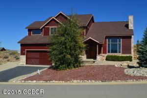 705 SADDLE RIDGE Cir, Granby, Colorado 80446