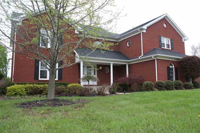 108 Maywood Ave, Bardstown, Kentucky 40004