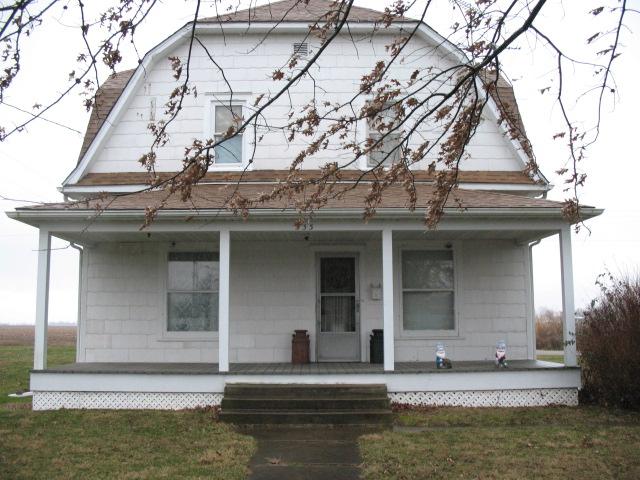 333 N.Cedar, Stewardson, IL 62463