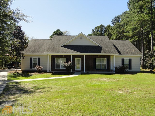 700 Bay Tree Lane, Statesboro, Georgia 30458