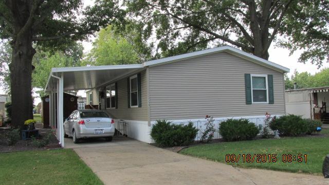 2206 Rainow Lane, Quincy, IL 62305
