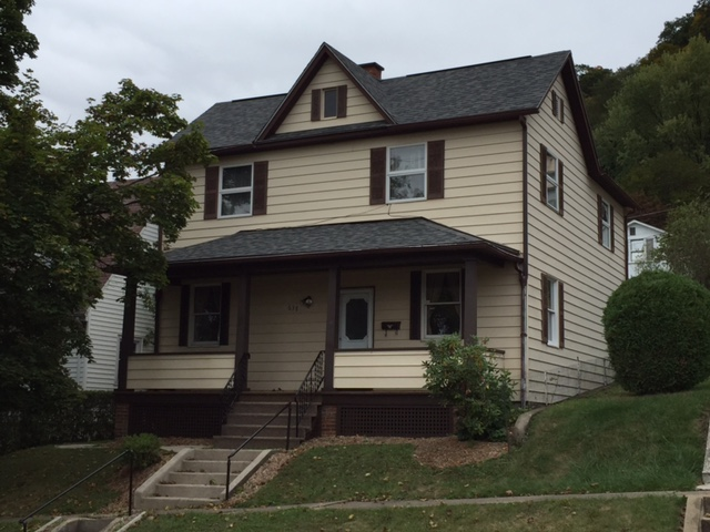 638 Forest Avenue, Johnstown, Pennsylvania 15902