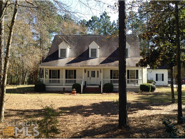 5012 Old Groveland Rd, Pembroke, Georgia 31321