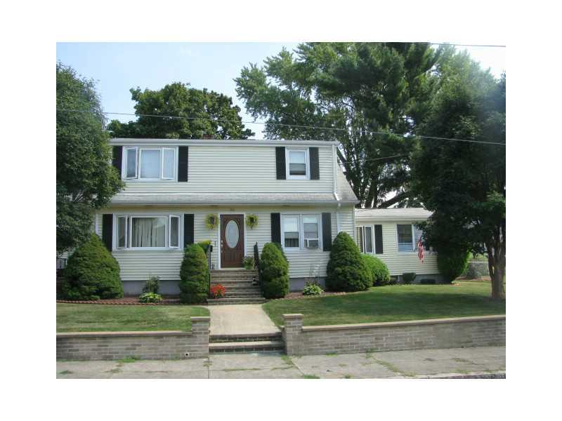 708 South Almond Street, Fall River, Massachusetts 02724