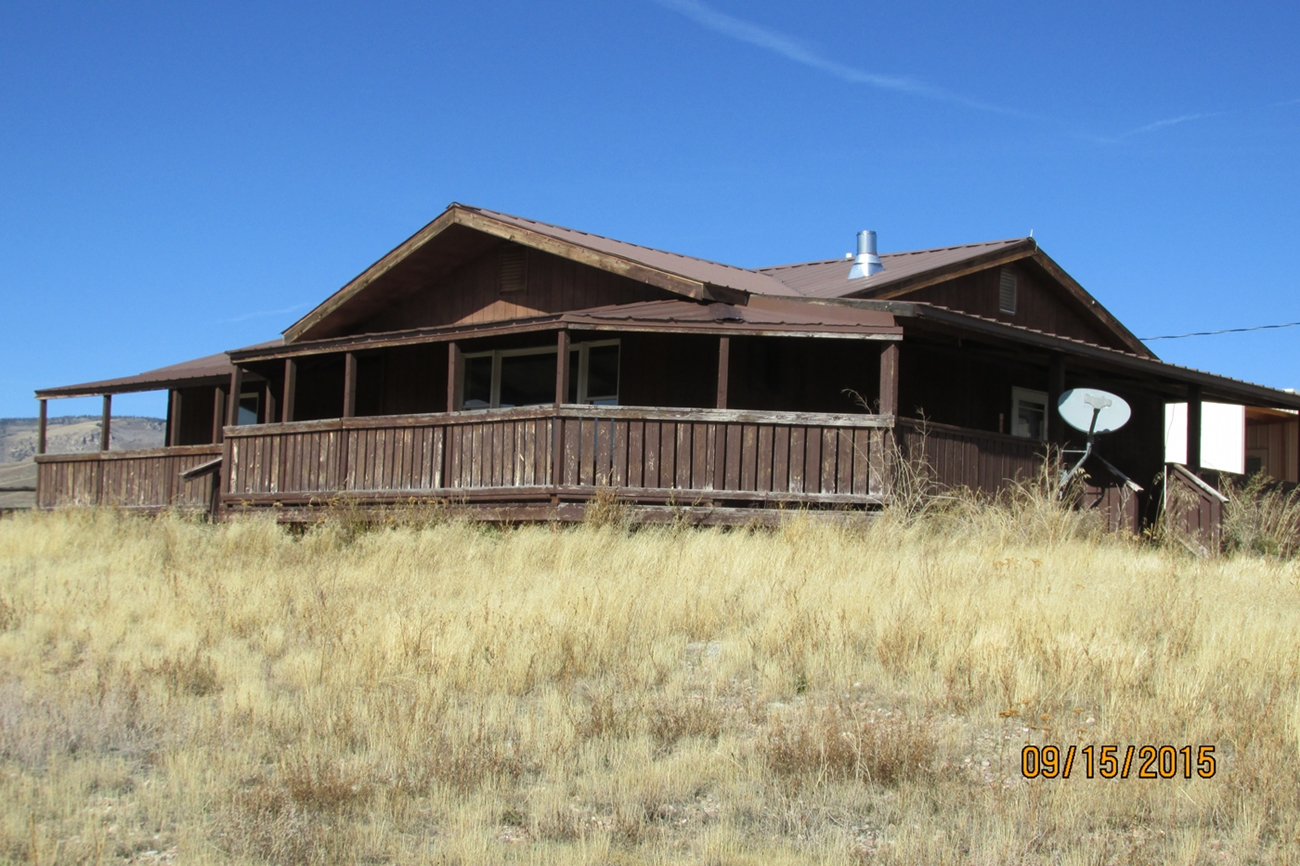 188 Big Spring Dr., La Barge, Wyoming 83123