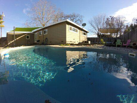 1326 S Dora St, Ukiah, California 95482