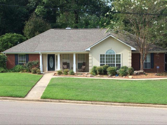 407 Garden Grove, Vicksburg, Mississippi 39180