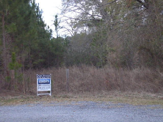 0 Turner Circle- Tract 2-A , Dudley, Georgia 31022