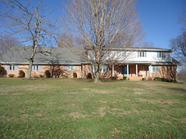 4055 Barnesburg Rd, Somerset, Kentucky 42503