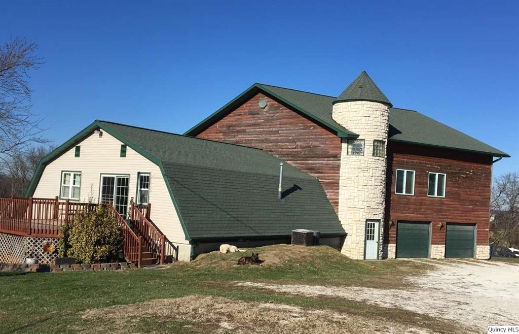 394 County Road 307, Taylor, Missouri 63471
