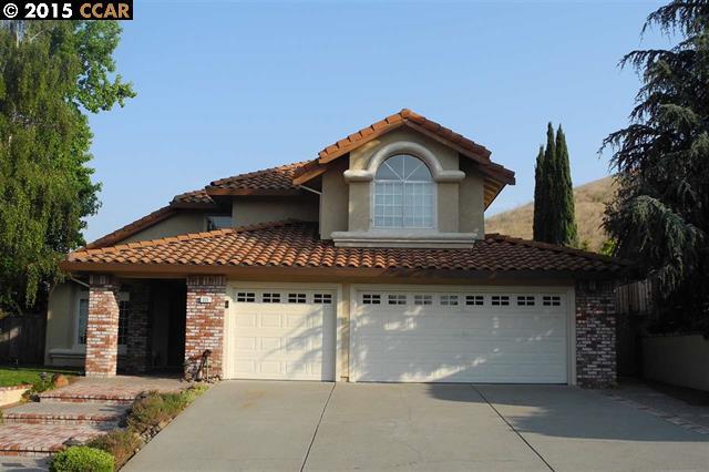 221 Grissom St, Hercules, California 94547