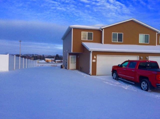 16 W Roberts Street, Burlington, North Dakota 58722