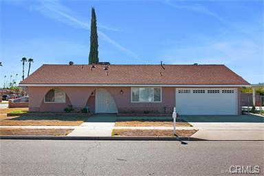 16233 Upland Ave, Fontana, CA 92335