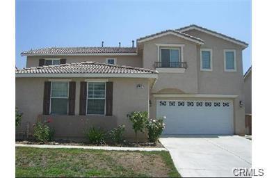 7046 Wells Springs St, Eastvale, California 91752