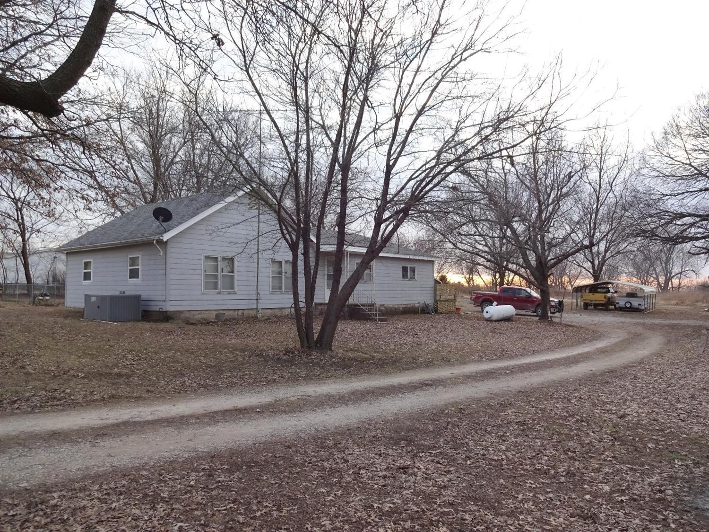 2645 CR 4100, Coffeyville, Kansas 67337