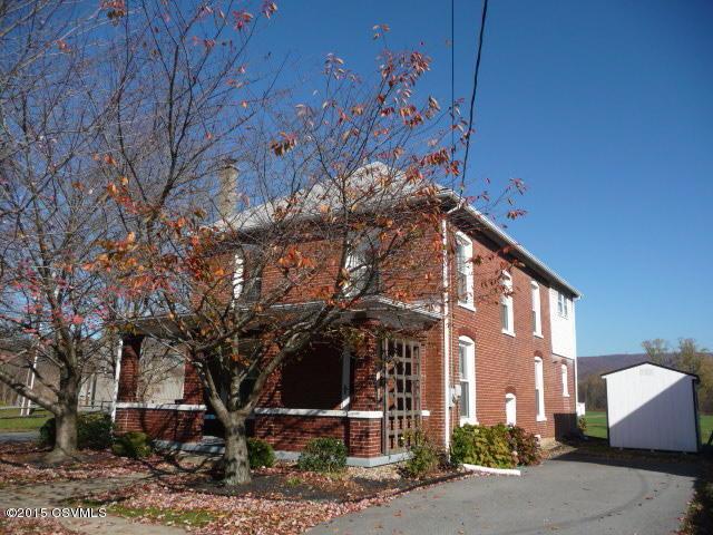 51 Reitz Ave. , Winfield, Pennsylvania 17889