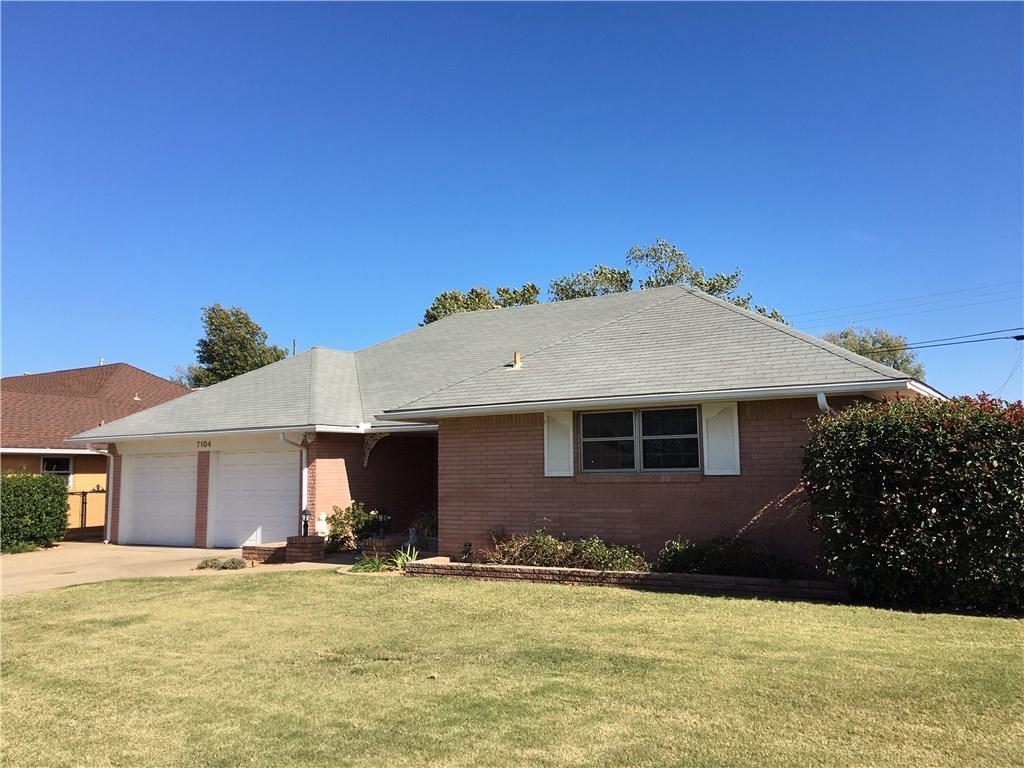 7104 S Villa, Oklahoma City, OK 73159
