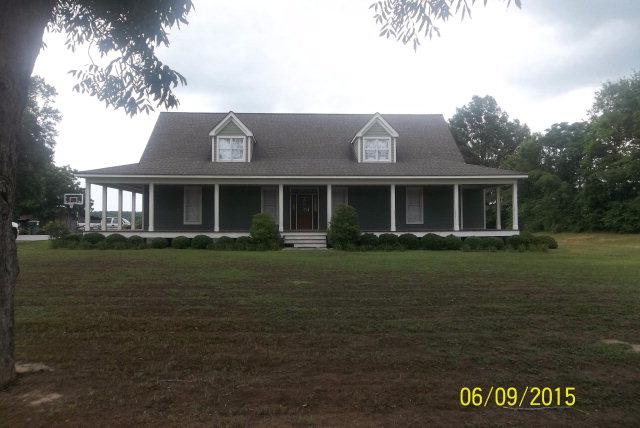 280 Jennings Street, Crawfordville, Georgia 30631