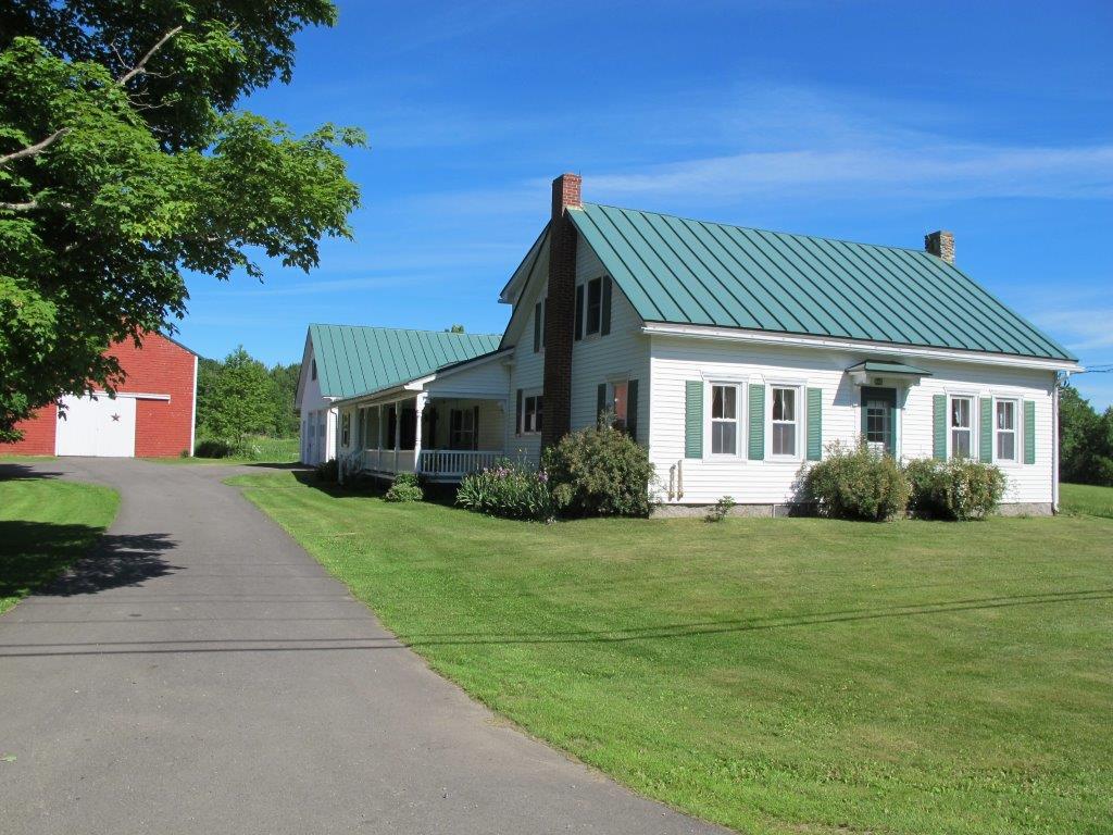 448 Bangor Road, Unity, Maine 04988