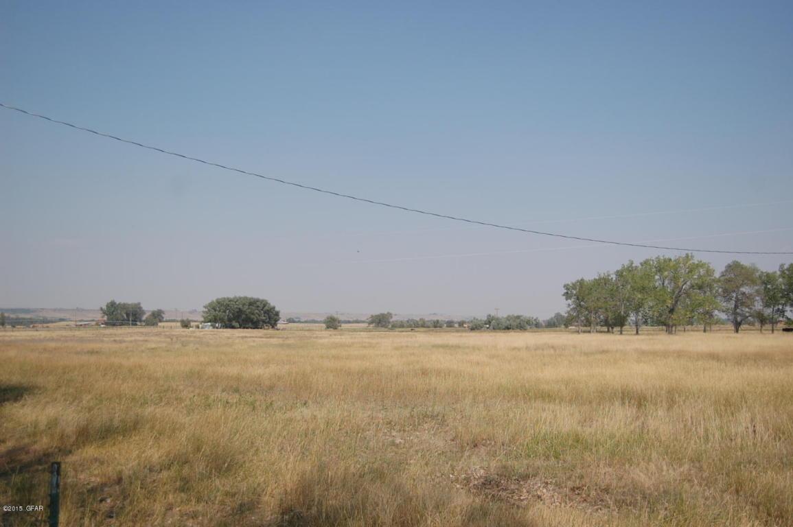 Lot 148, Fort Shaw, Montana 59443