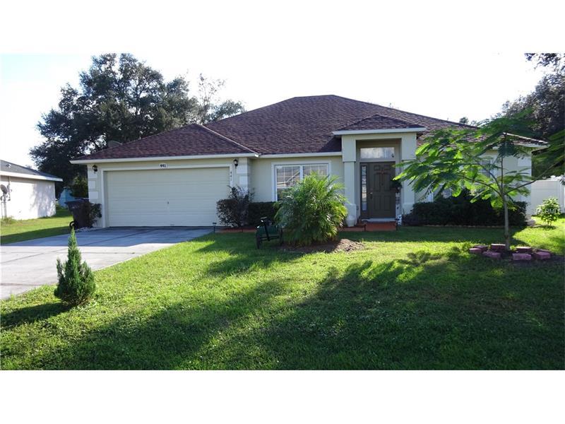 441 Flamingo Ct, Kissimmee, Florida 34759