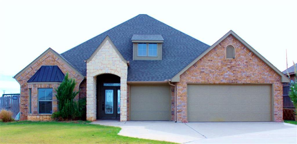 8302 SW Castlestone, Lawton, Oklahoma 73505