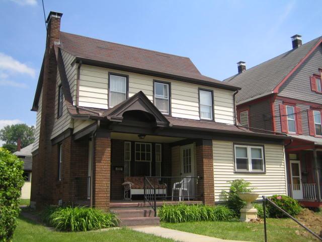 127 Plainfield Avenue, Johnstown, Pennsylvania 15905