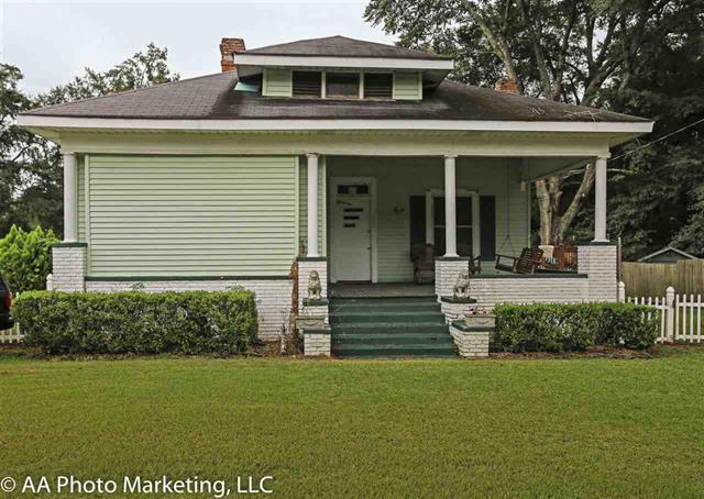 604 N Dooly Street, Montezuma, Georgia 31063