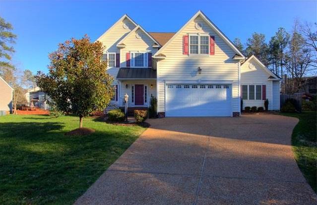 11401 Pinedale Drive, Glen Allen, Virginia 23059