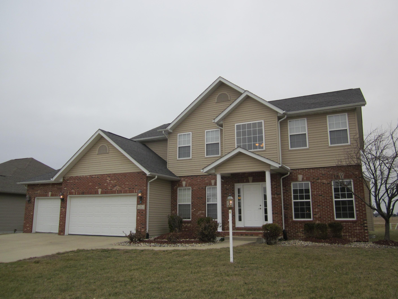 139 Independence, Bethalto, Illinois 62010