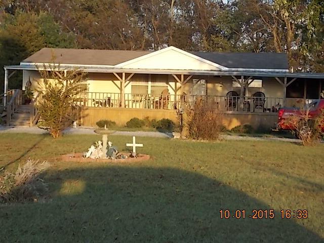 92 SMITHSON RD, Turrell, Arkansas 72384