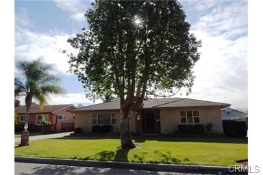 1646 W. Alisal Street, West Covina, California 91790