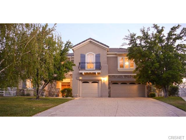 15376 MICHAEL CREST, Canyon Country, CA 91387