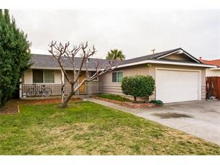 1647 McGinness Ave, San Jose, CA 95127
