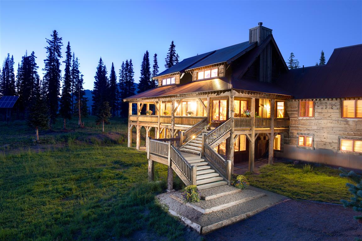 23111 County Road 730, Crested Butte, Colorado 81224
