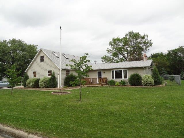 204 3rd Ave S, Glenburn, North Dakota 58740