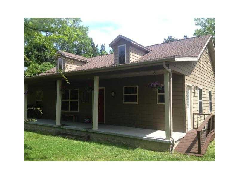 795 CR 236, Eureka Springs, Arkansas 72631