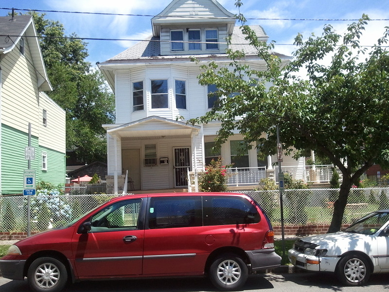 197-199 Weequahic Ave, Newark, New Jersey 07112