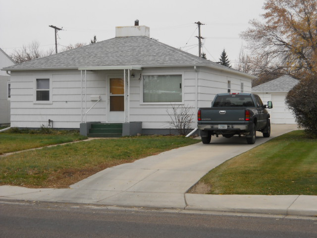 3620 1st Ave No, Great Falls, Montana 59401