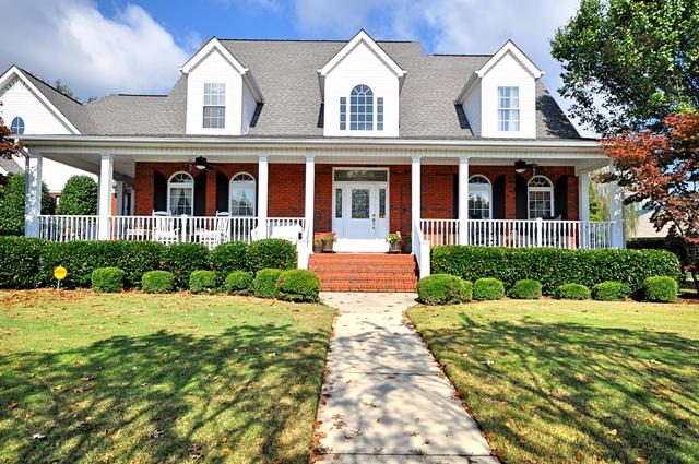2601 Deford Mill Road, Hampton Cove, Alabama 35763